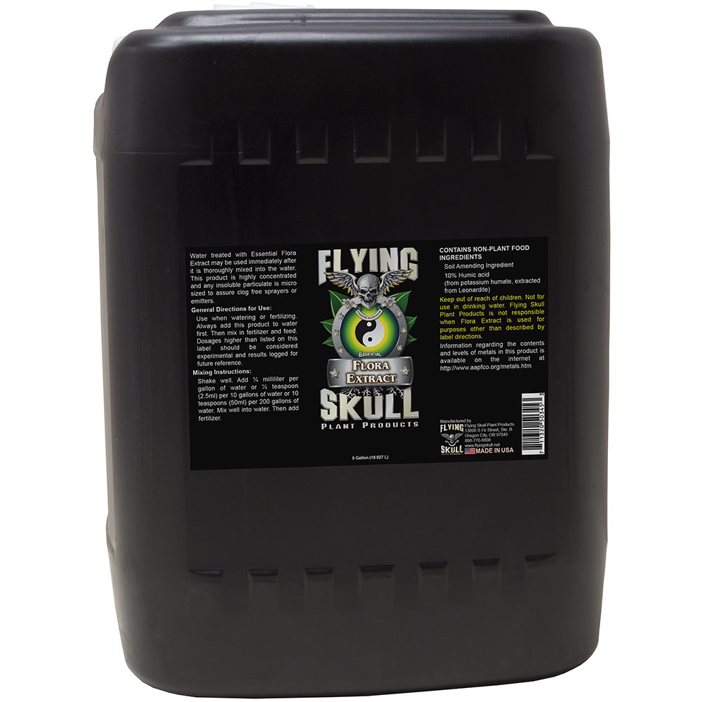 5 Gallon Flora Extract (FS114)