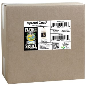 1 Gallon Spread Coat (Case of 2)